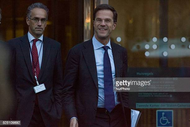 On thursday world's richest man Bill Gates visited The Netherlands to meet with government representatives and Prime Minister Mark Rutte Mr Gates...