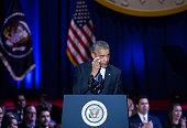tuesday us president barack obama wipes