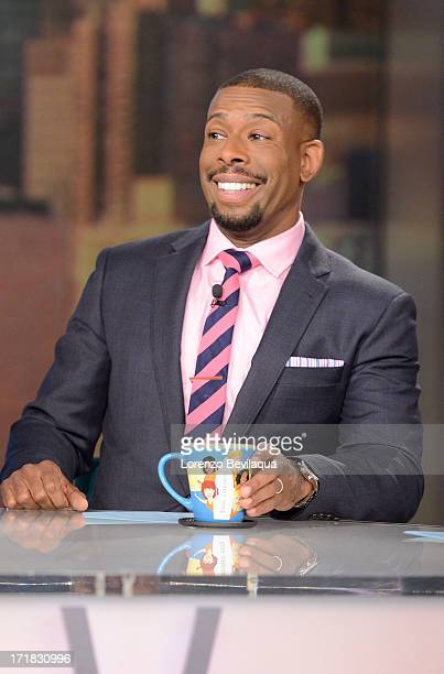 THE VIEW On Tuesday July 2 Chuck Nice and Rachel CamposDuffy cohost Famous from the Web guests include Billy Eichner Sweet Brown and Lennon and Maisy...