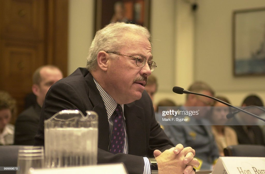 On Tuesday, Rep. Bob Barr (R-GA), testified 'red light cameras are in violation of the Fourth Amendment,' in a hearing before the Subcommittee on Highways and Transit.