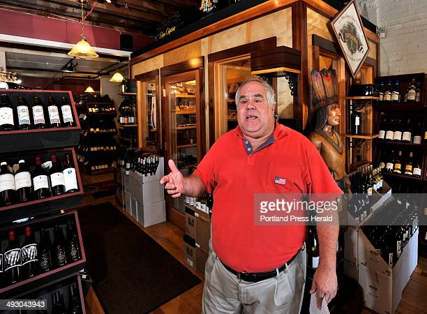 On Wednesday August 28 Jacques deVillier owner of Old Port Wine and Cigar tells of the security cameras he reluctantly installed as he talks about an...