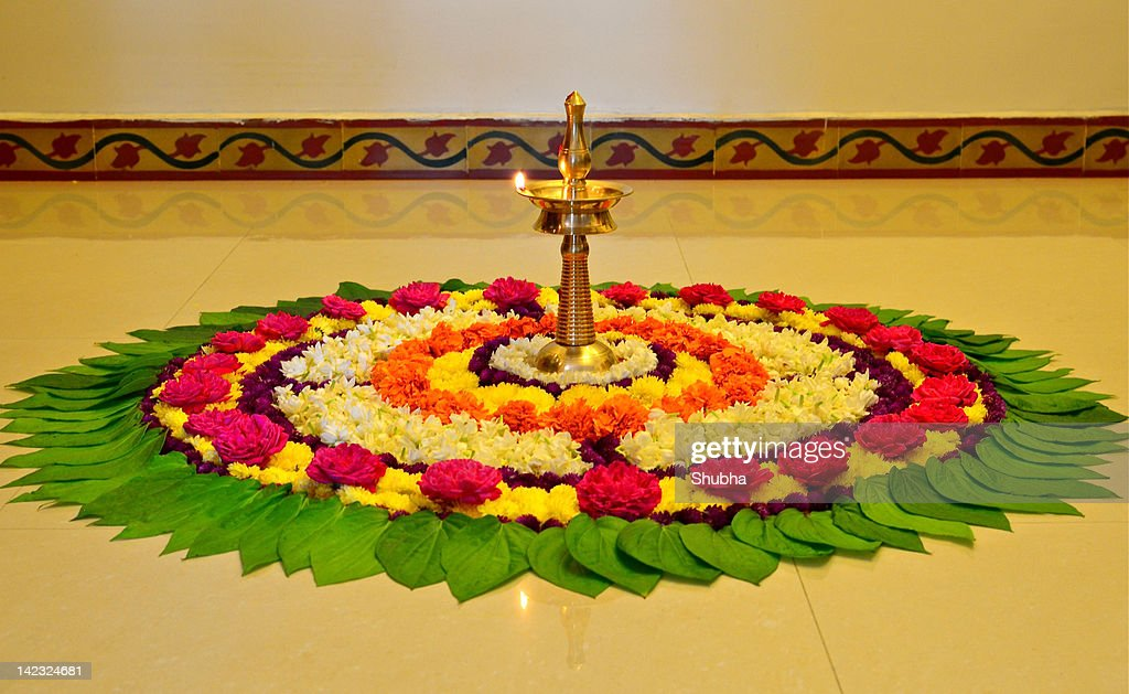 Worlds Best Rangoli Stock Pictures Photos And Images