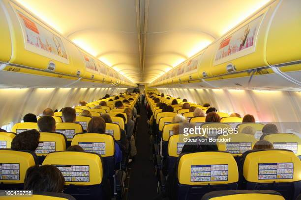 Onboard flight FR3606 with Ryanair 24.7.2009 from Bremen [ BRE / EDDW ] to Tampere [ TMP / EFTP ].