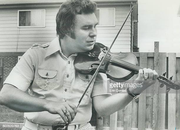 Once a child prodigy Graham Townsend at 35 has won so many fiddle championships that he doesn't bother to enter anymore His new album The Great...