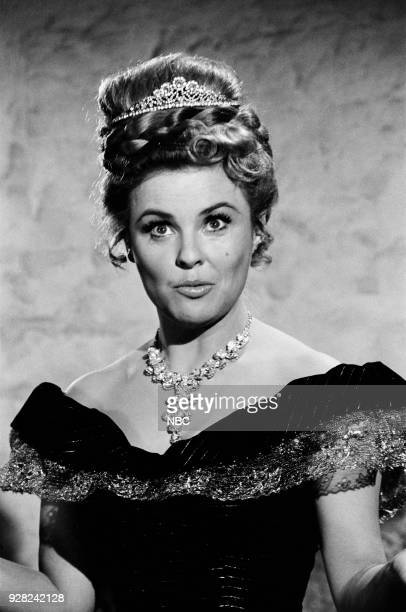 CHAPARRAL Once on a Day in Spring Episode 20 Pictured Kathleen Crowley as Countess Maria Kettenden von München