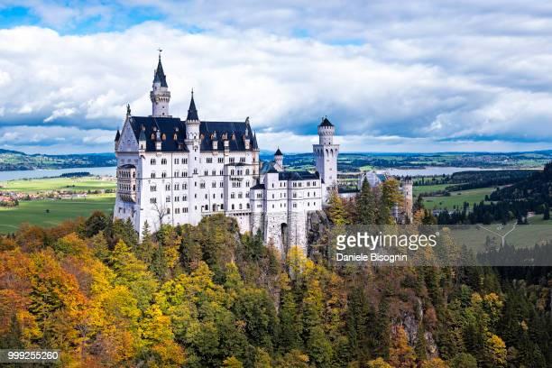 once upon a time... - castle imagens e fotografias de stock