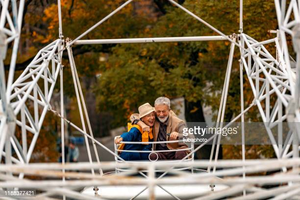 once upon a time turned into happily ever after - ferris wheel stock pictures, royalty-free photos & images