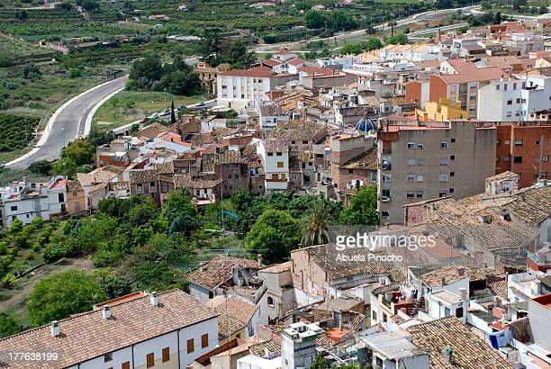 onda, spain - castellon de la plana stock pictures, royalty-free photos & images