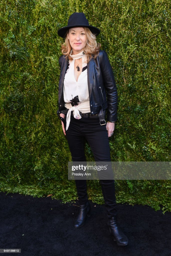 CHANEL Tribeca Film Festival Women s Filmmaker Luncheon - Arrivals   News  Photo 6501710d16
