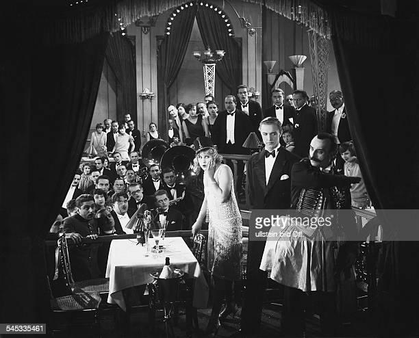 OndraSchmeling Anni Actress Germany * in a film scene Vintage property of ullstein bild