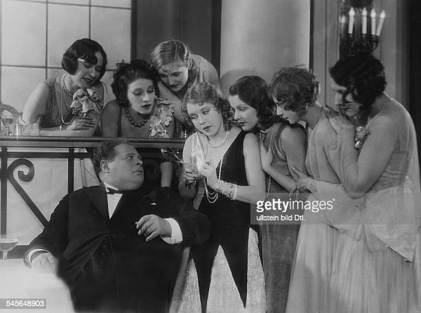 OndraSchmeling Anni Actress Germany * in a scene from a film 1930 Vintage property of ullstein bild