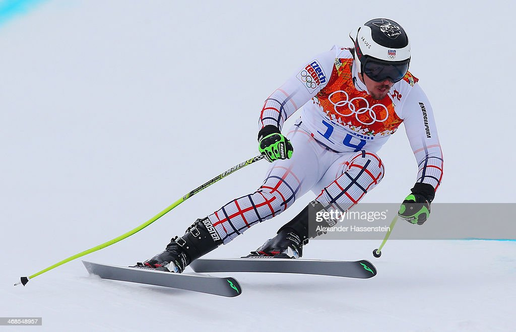 Alpine Skiing Previews - Winter Olympics Day 4