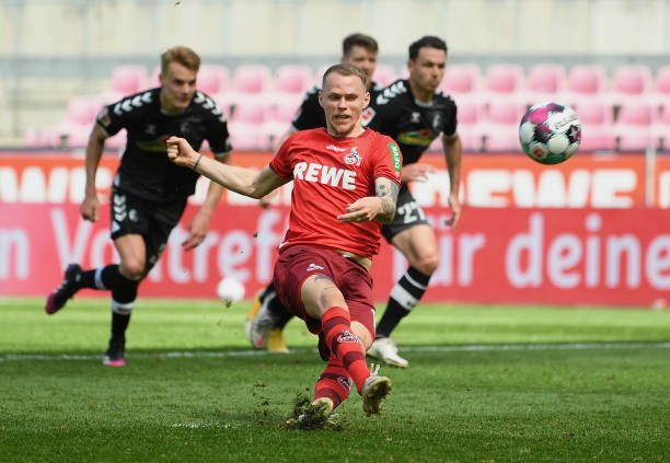 DEU: 1. FC Koeln v Sport-Club Freiburg - Bundesliga