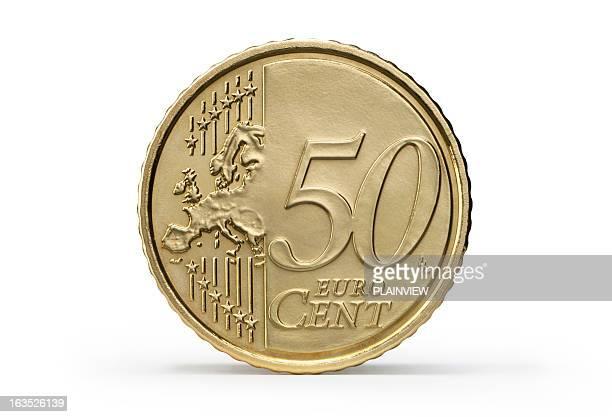 1, 50 Euro Cent