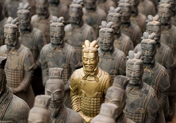 Xian, China Xian, China