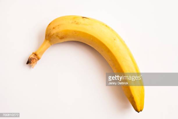 one banana - banana stock pictures, royalty-free photos & images