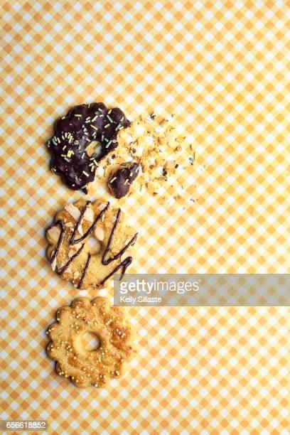 One Broken Cookie