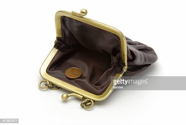 One cent dans Mon sac