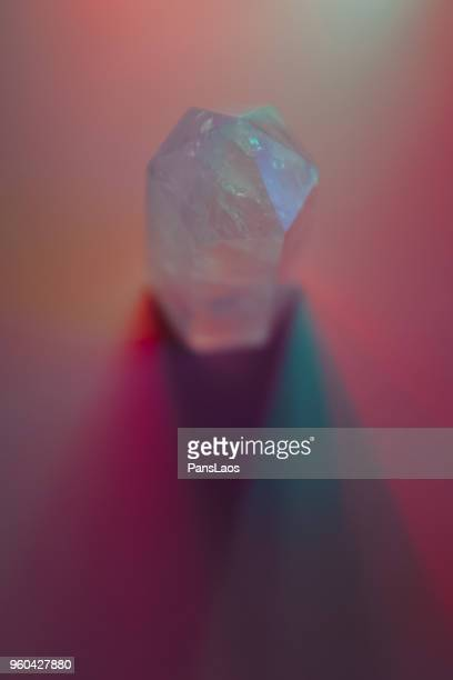 one crystal stone