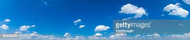 un 80 degrés big sky - 360 degree view photos et images de collection