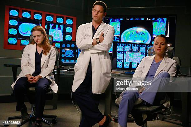 S ANATOMY One Flight Down A small plane crash in Seattle causes multiple casualties and brings back horrible memories for the doctors especially...
