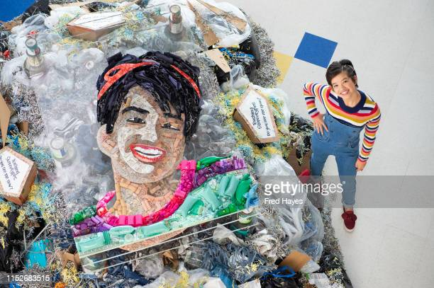 MACK One Girl's Trash Andi creates an art project to combat stereotypes Bowie reveals his true feelings about the wedding Jonah and Amber are not on...