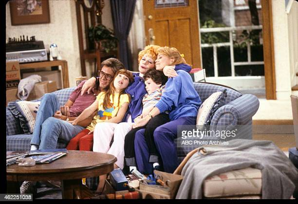 LUCY One Good Grandparent Deserves Another Airdate September 20 1986 L