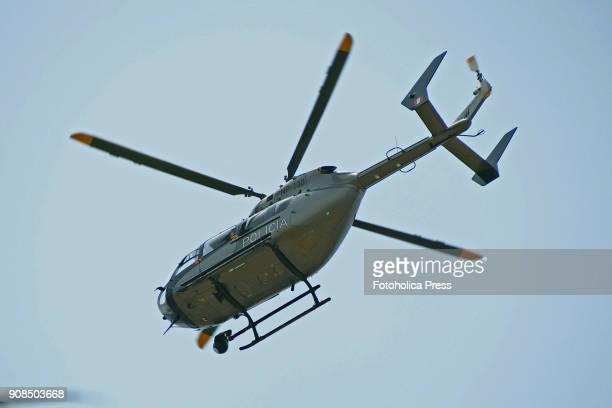 eurocopter ec145 ストックフォトと画像 getty images