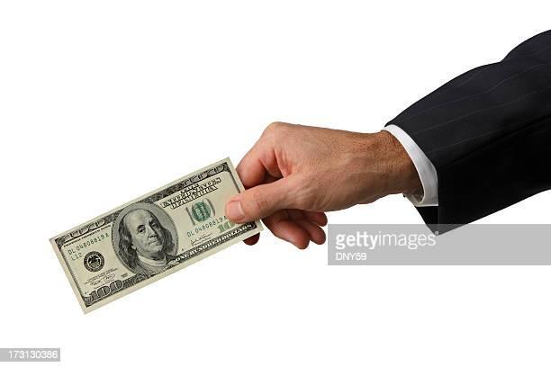 One Hundred Dollars