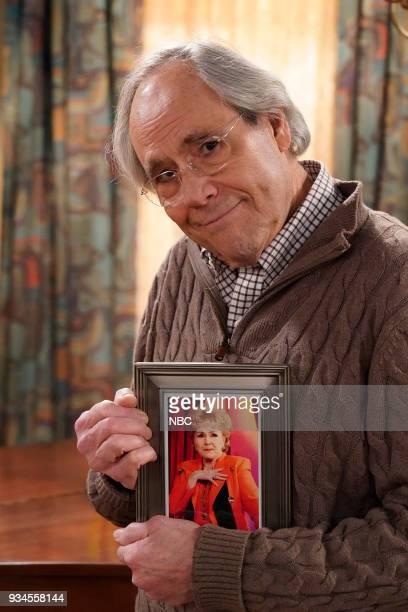 WILL GRACE 'One Job' Episode 111 Pictured Robert Klien as Martin Adler