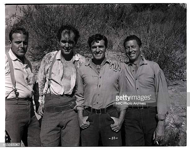 EARP 'One Man Army' Airdate January 7 1958 DONALD MURPHYWILLIAM PHIPPSHUGH O