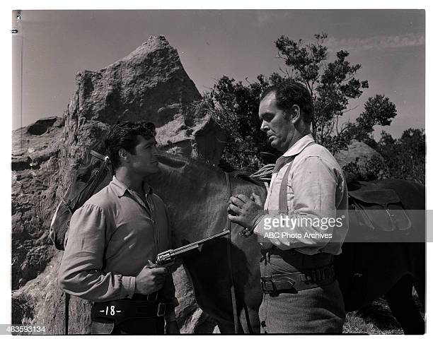 EARP 'One Man Army' Airdate January 7 1958 HUGH O