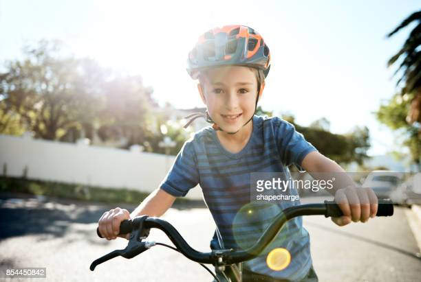 one of life's greatest pleasures, riding a bike - sports helmet stock pictures, royalty-free photos & images