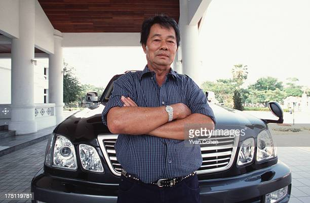One of Thailand's most famous 'influential figures' Khun Somchai Khunpluem or 'Kamnan Poh' as he is better known has a reputation for being the...