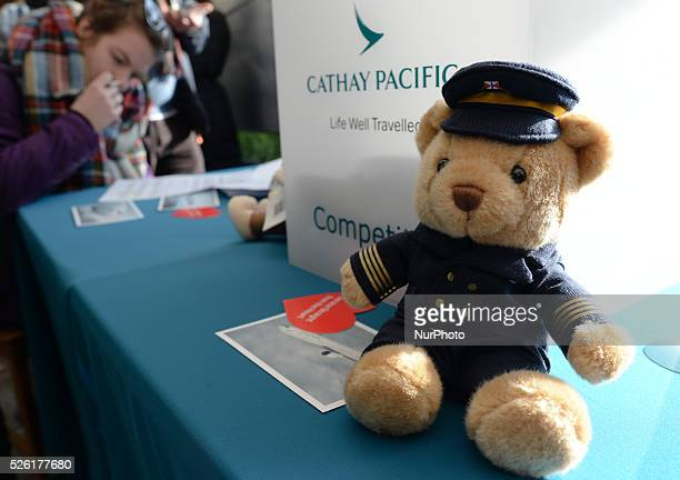 One of the biggest airline in the world Hong Kong based Cathay Pacific launches its global Customer Care Centre in Krakow a project that will create...