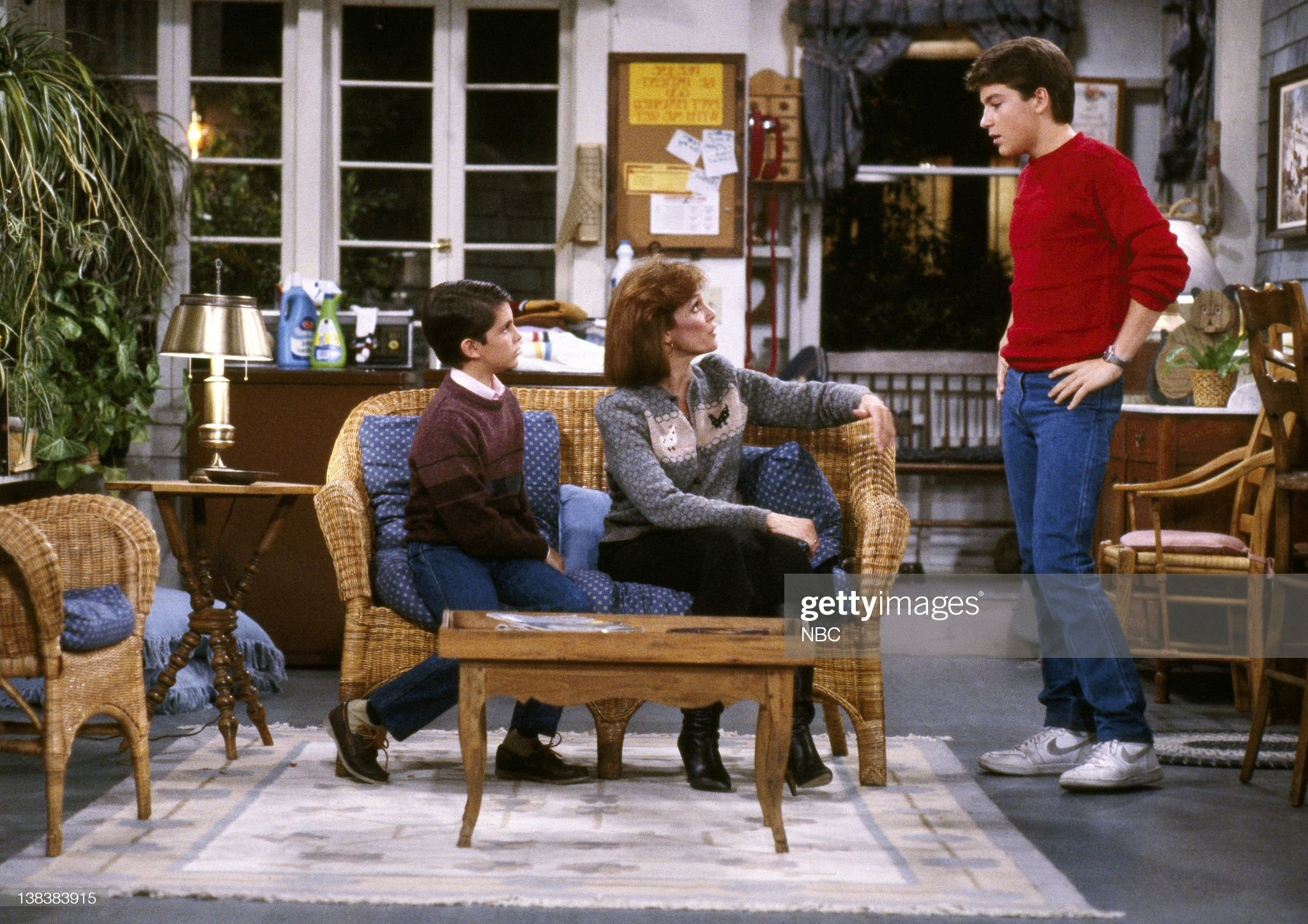 one-of-the-boys-episode-104-pictured-jeremy-licht-as-mark-hogan-as-picture-id138383915