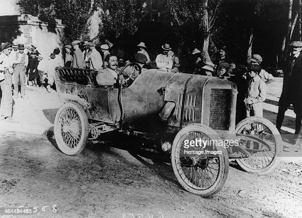 One of the competitors at the Mont Ventoux Hill Climb Provence France 1911The Mont Ventoux Hill Climb is the oldest event of its type having first...