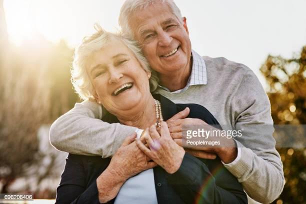 L'un des plus grands plaisirs dans la vie est amour