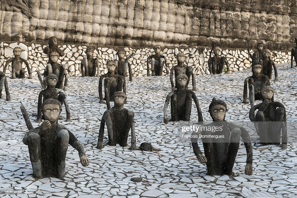 CONTENT] One of the highlights Chandigarh is the Rock Garden designed by local artist Nek Chand
