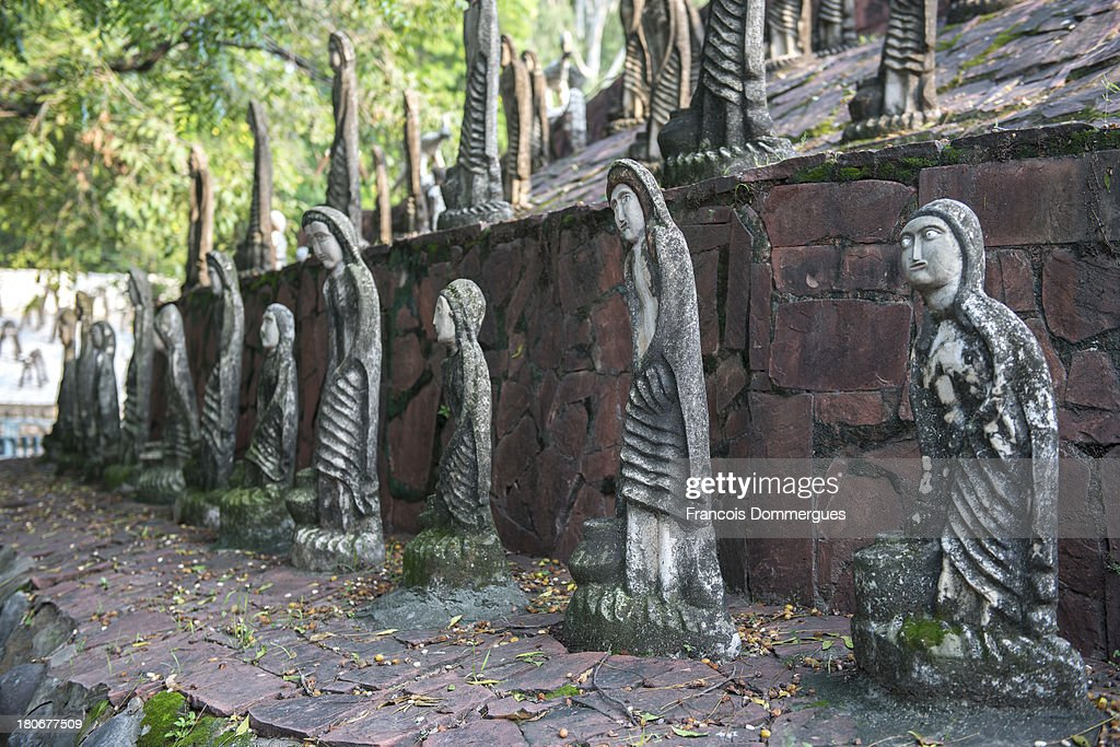CONTENT] One of the highlights of Chandigarh is the Rock Garden designed by local artist Nek Chand