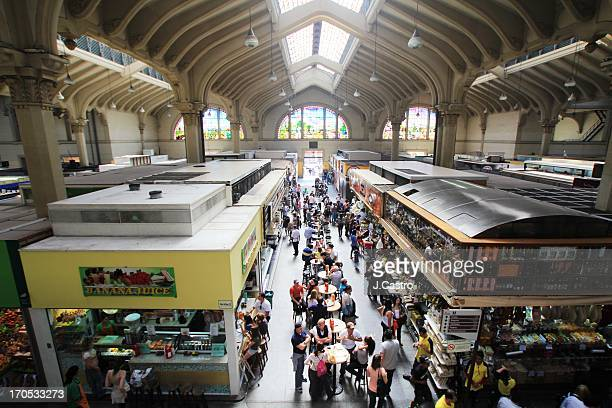 CONTENT] One of the most famous landmarks of Sao Paulo the Mercado Municipal is one of the best places to shop typical food from Brazil The market...