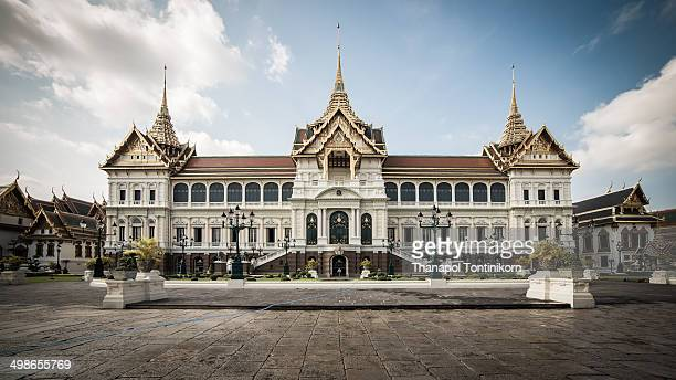 One of the most popular tourist attractions at the heart of Bangkok.Rather than being a single structure, the Grand Palace is made up of numerous...
