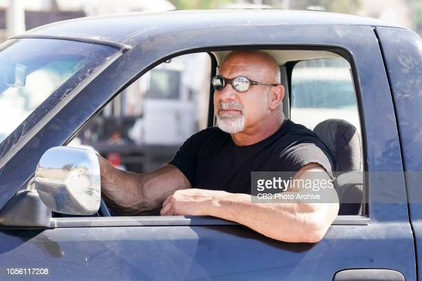 One of Us Pictured Bill Goldberg The NCIS team partners with the State Department after the murder of an arms dealer is connected to a series of...