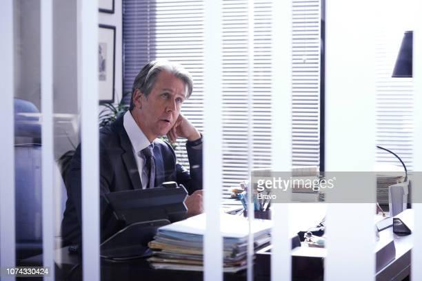 JOHN 'One Shoe' Episode 106 Pictured Alan Ruck as John Dzialo