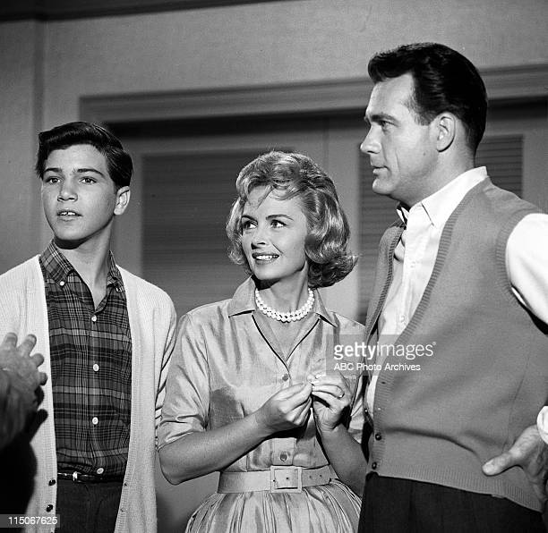 SHOW 'One Starry Night' Airdate September 14 1961 PAUL