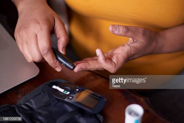 one test can tell a lot - insulin stock pictures, royalty-free photos & images