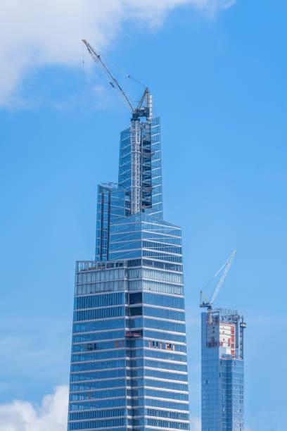 One Vanderbilt and Central Park Tower - New York