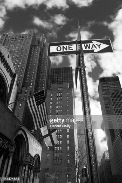 one way - sibley stock photos and pictures