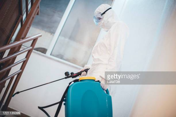 43 Bug Fumigation Tent Photos And Premium High Res Pictures Getty Images
