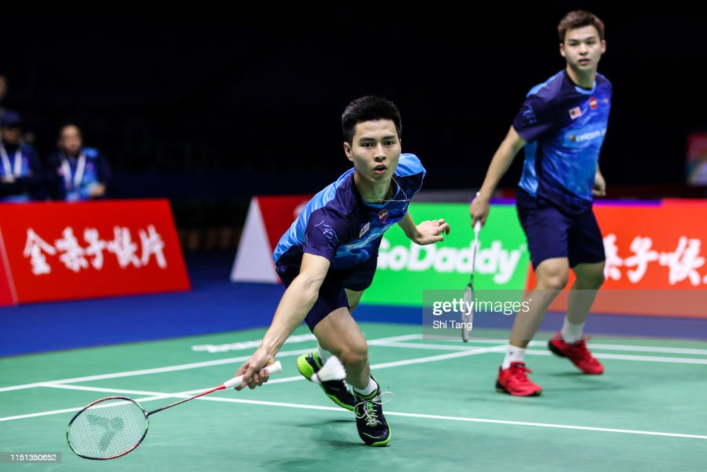 Total BWF Sudirman Cup 2019 - Day 6 : News Photo